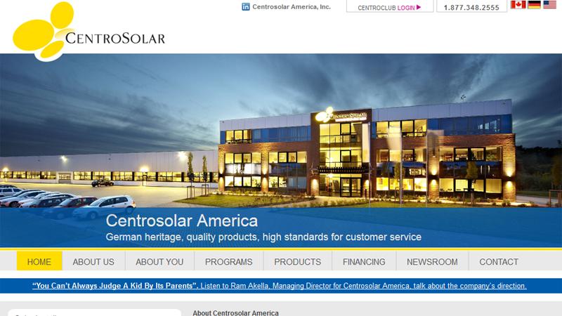 Centro Solar