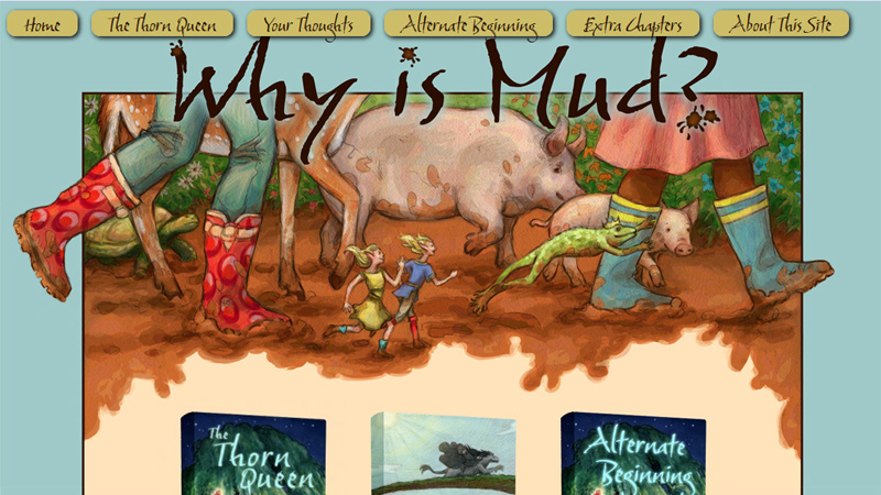Why Is Mud?