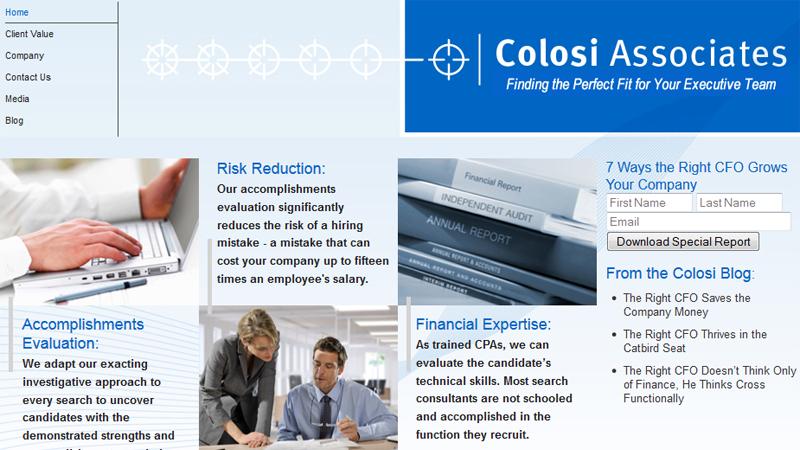 Collosi Associates
