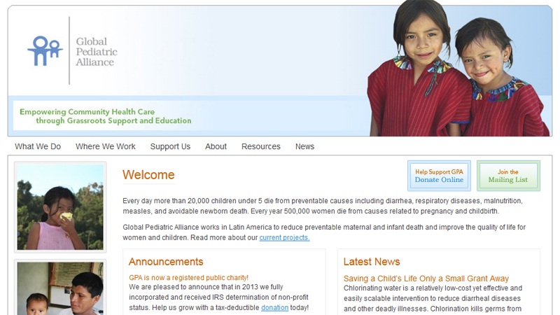 Global Pediatric