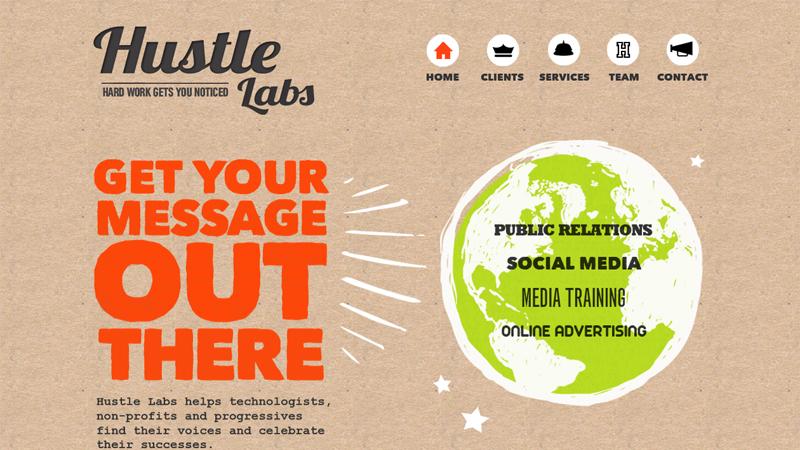Hustle Labs