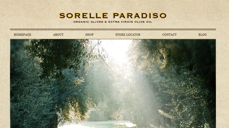 Sorelle Paradiso